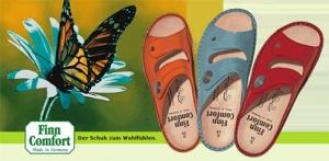chaussure confort finn comfort nice