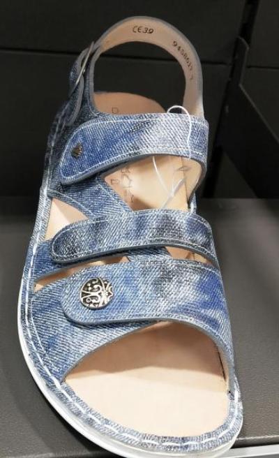sandales orthopedique nice